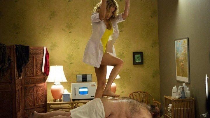 Блондинка в эфире. комедия, приключения, ...