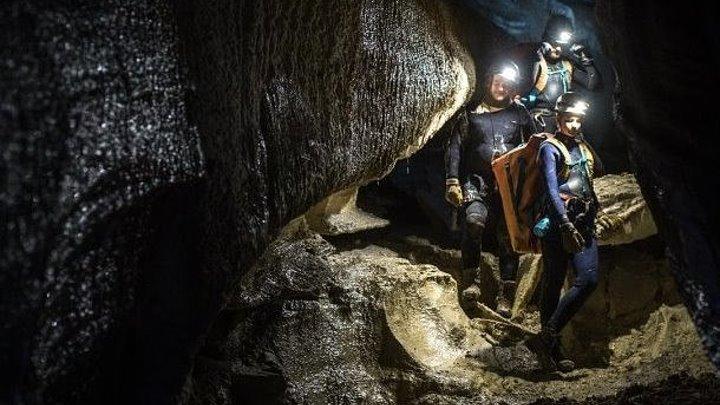 Пещера.2016.(триллер)