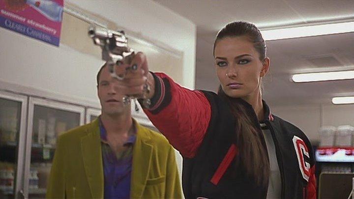 Кровавый четверг (1998) Боевик, Триллер, Криминал. Страна: США.