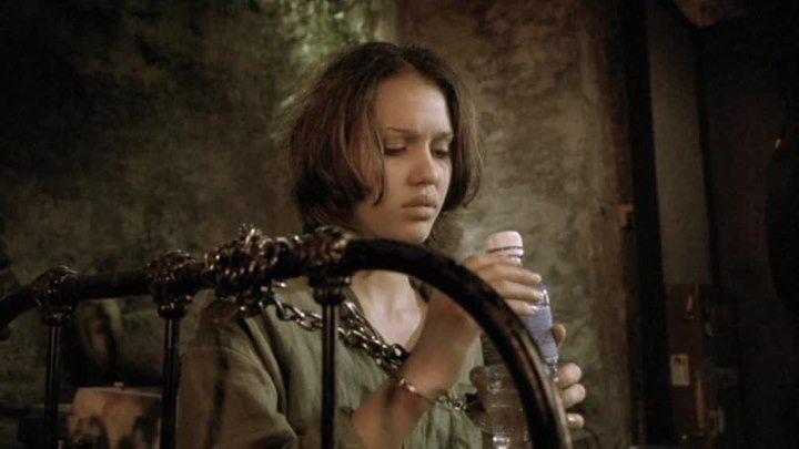 Паранойя (2000) Стивен Кинг Триллер.