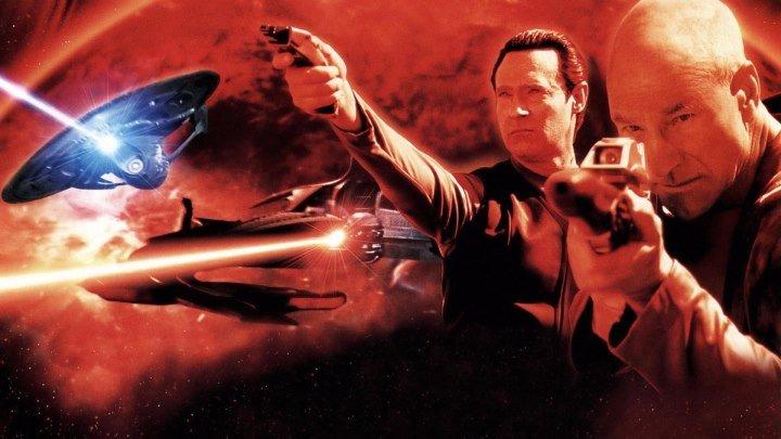 Звездный путь: Восстание (научно-фантастическая сага) | США, 1998