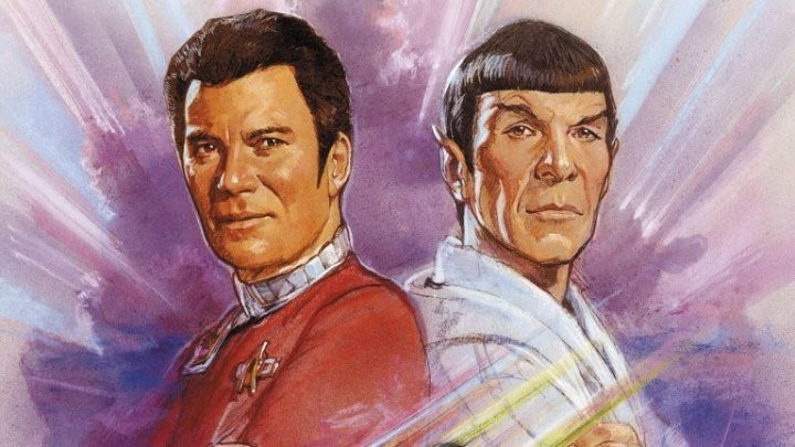 Звездный путь 4: Дорога домой (научно-фантастическая сага) | США, 1986
