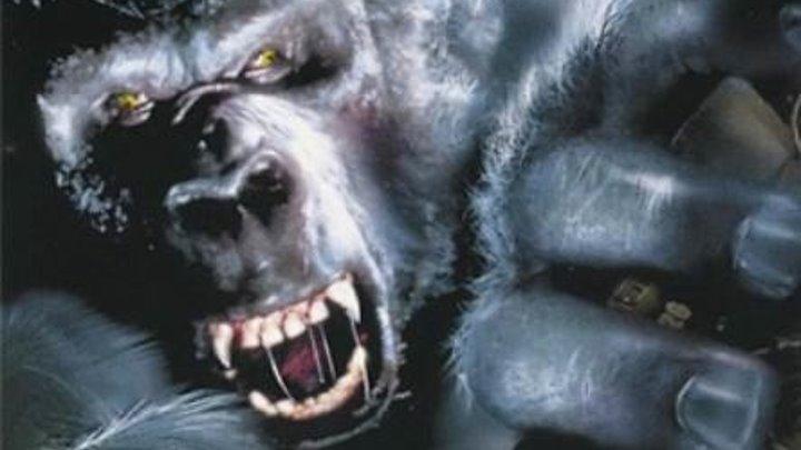 Кинг Конг жив (1986) фантастика, боевик, приключения DVDRip от Scarabey Р Питер Эллиотт, Джордж Ясуми, Брайан Кервин, Линда Хэмилтон, Джон Эштон