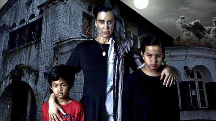 Дом конца времён / Дом в конце времен (Венесуэла 2013 HD) Мистика, Триллер, Драма