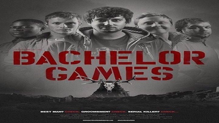 Bachelor.Games.2016.HDRip