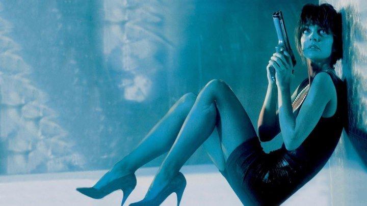 Никита (культовый криминальный триллер Люка Бессона с Анн Парийо) | Франция-Италия, 1990