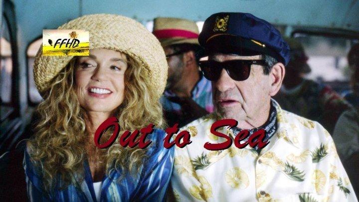 В открытом море Out to Sea (1997)