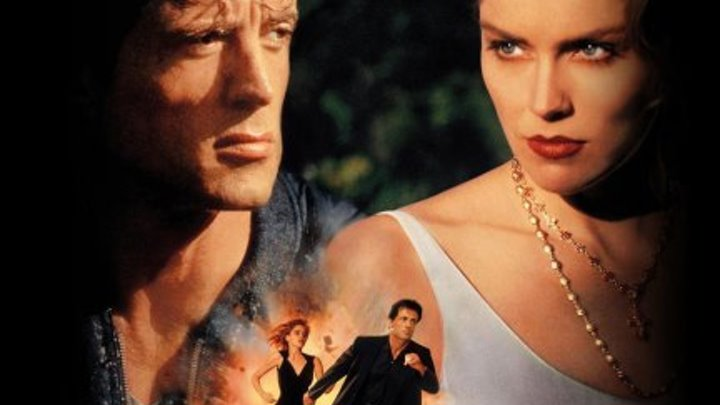 """Специалист"" _ (1994) Боевик,триллер,драма,мелодрама,криминал. (FHD 1080p.)"