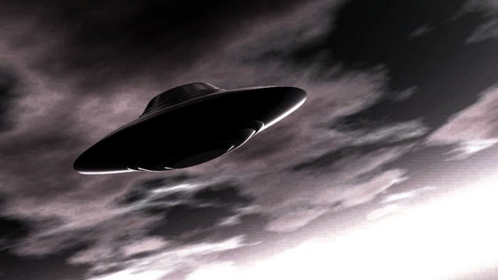 Свидетельства НЛО. Факты