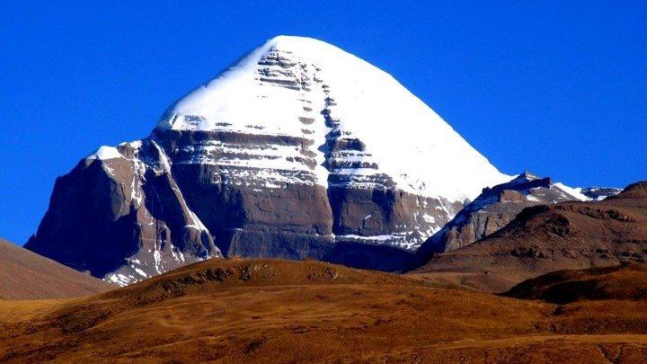 Тайна горы Кайлас 6666 метров
