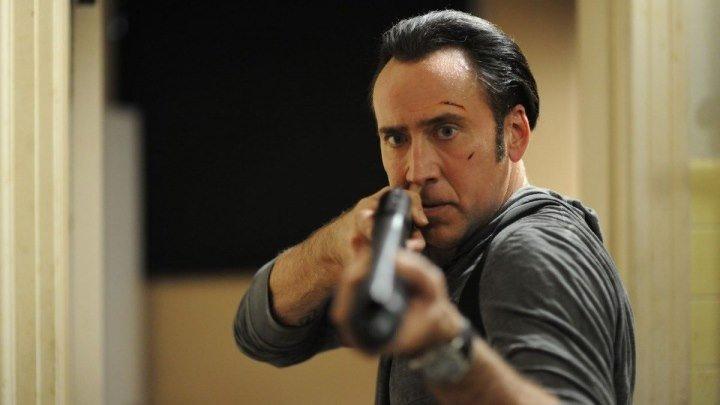 Гнев HD(боевик, триллер, криминал)2014