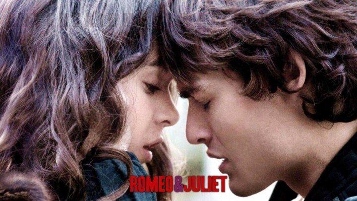 Ромео и Джульетта. 2013. Мелодрама...