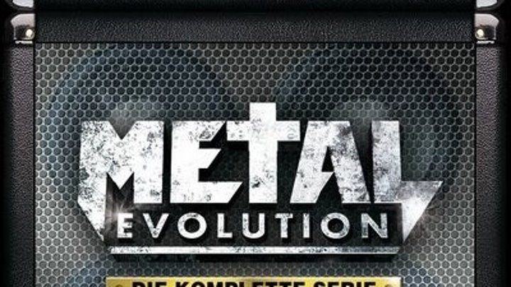 Эволюция металла.Серия 02. Ранний метал. США. - https://ok.ru/rockoboz (6377)