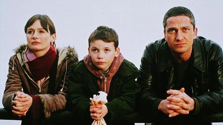 Дорогой Фрэнки (2004) Великобритания драма, мелодрама