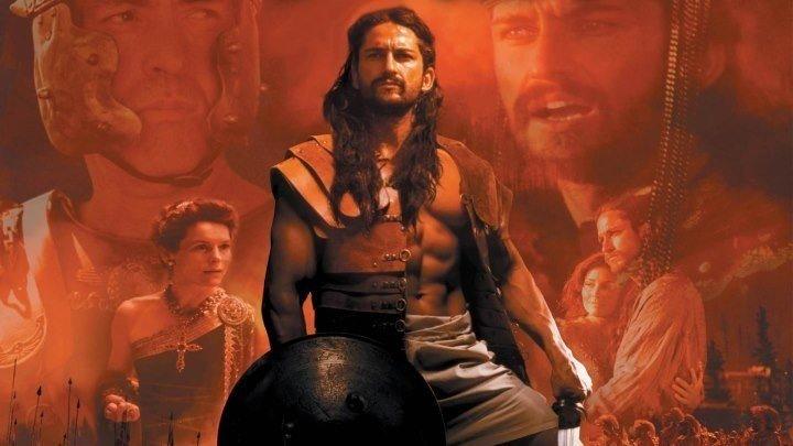 Аттила-завоеватель. драма, военный, биография, история, ..