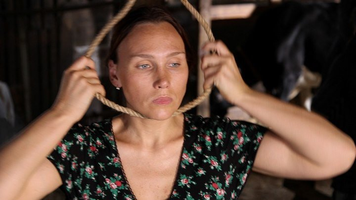 Некрасивая Любовь (2015) Русская мелодрама