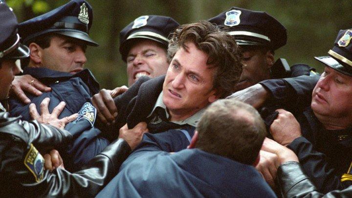 Таинственная река (2003) триллер, драма, детектив