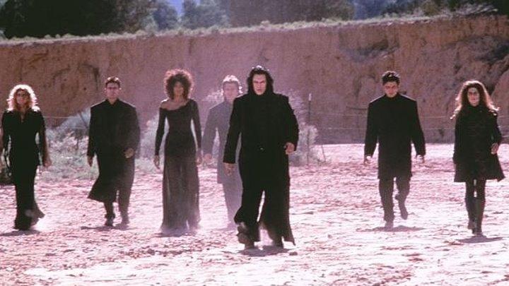 вампиры(суб)