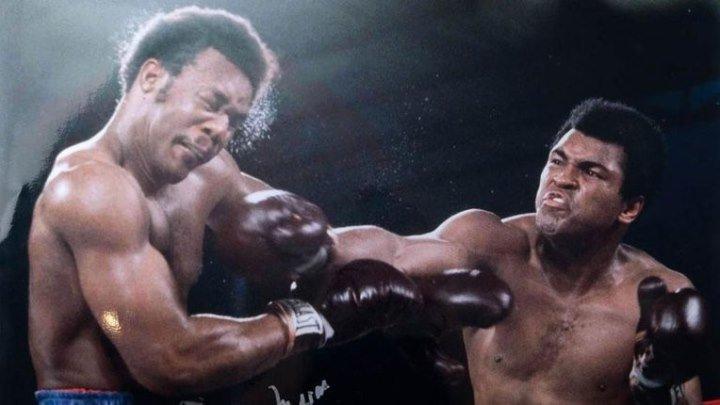 Мохаммед Али.Лучшие бои одного из величайших спортсменов в истории