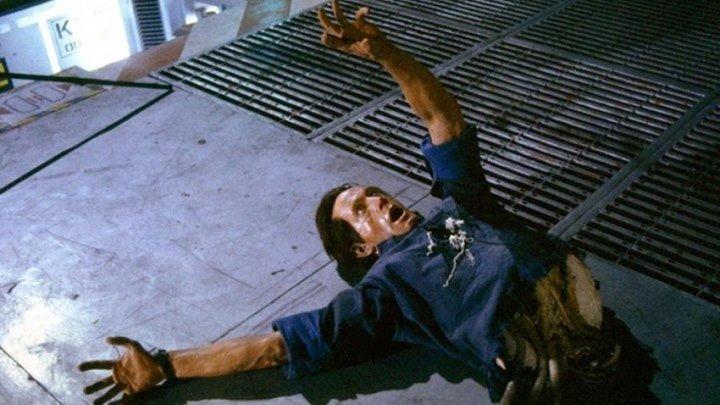 Чужие HD(ужасы, фантастика, боевик, триллер, приключения)1986