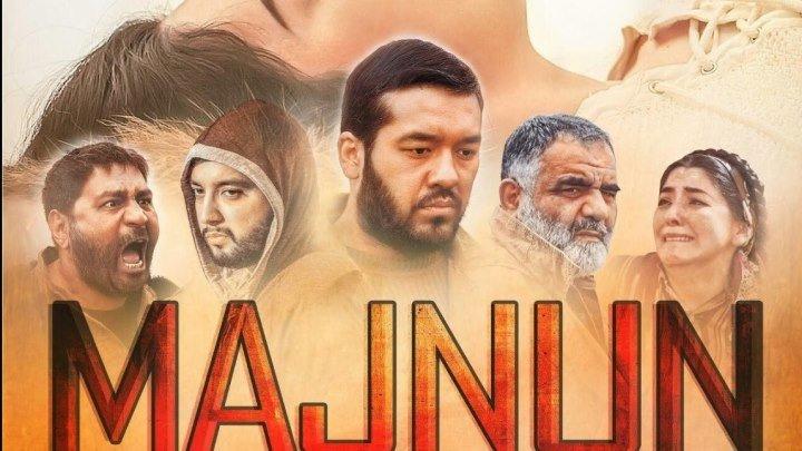 Majnun / Мажнун 2016 (uzbek kino)