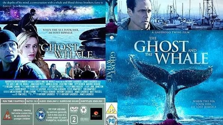Призрак и кит (2016)