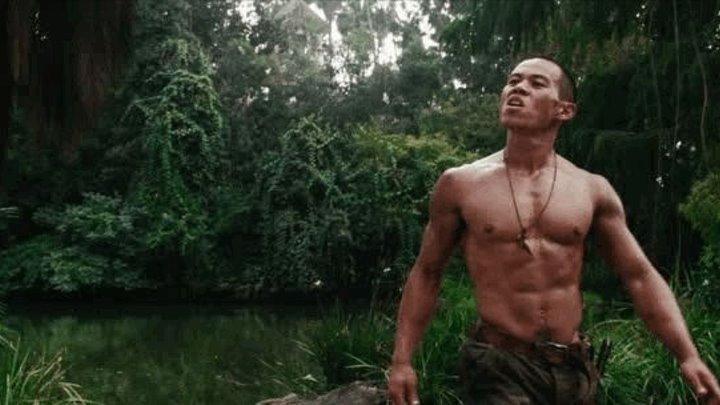 Amazonka xazinasi (o'zbek tilida) HD