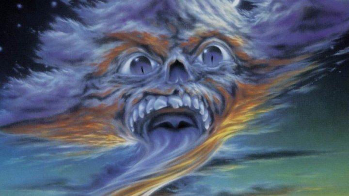 Возвращение живых мертвецов 2 (1988) ужасы, фантастика, комедия HDRip от Scarabey P [с VHS] Филип Бранс, Джеймс Кэрен, Марша Дитлайн, Майкл Кенуорти, Том Мэтьюз