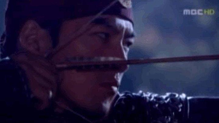 Jumong Afsonasi 71,72 - Qism (Uzbek tilida) HD