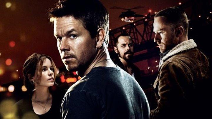 Контрабанда (2012).HD