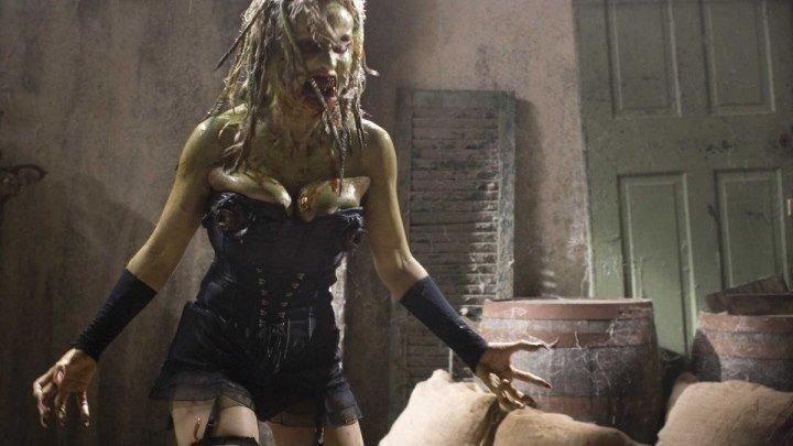Ночь демонов (2009) . ужасы, фэнтези, ..