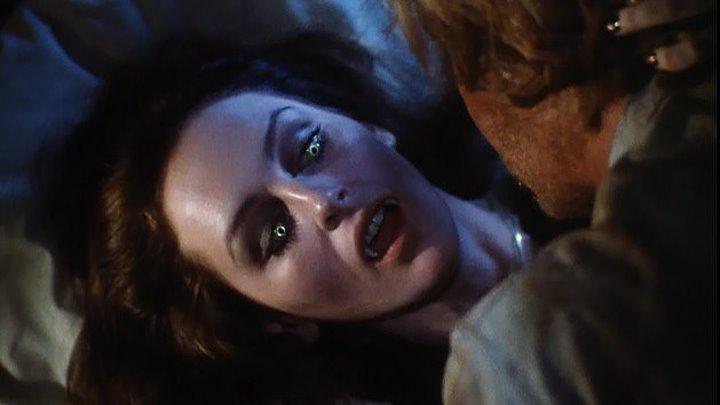 Салемские вампиры / Salem's Lot (1979, Ужасы, мистика)