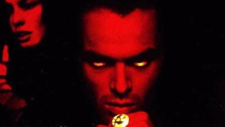 Князь Дракула / Dark Prince: The True Story of Dracula (2000, Ужасы, триллер, биография)