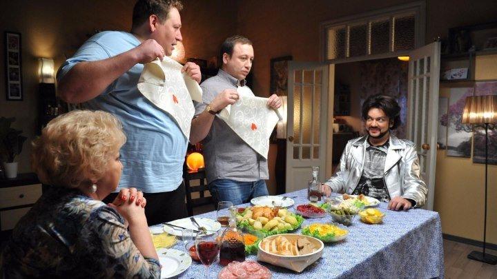 «Воронины» и Филипп Киркоров: кровные узы