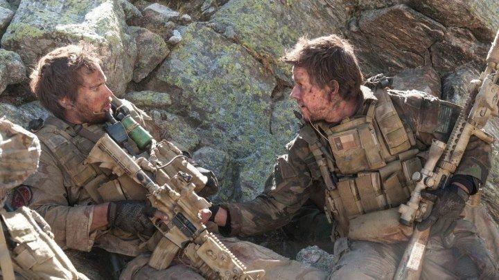 Уцелевший HD(боевик, триллер)2013 (16+)