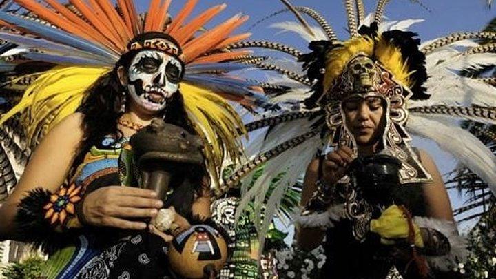 Как создавались империи (2006-2007) Ацтеки