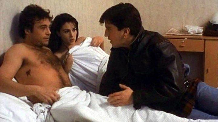 Банда неудачников (Италия 1994) 16+ Комедия, Криминал