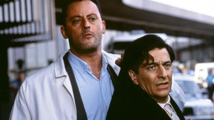 Операция тушёнка. 1991. Комедия...