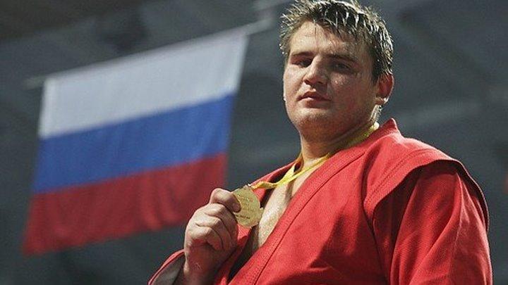 Лучший Ученик Емельяненко! 18 летний Убийца