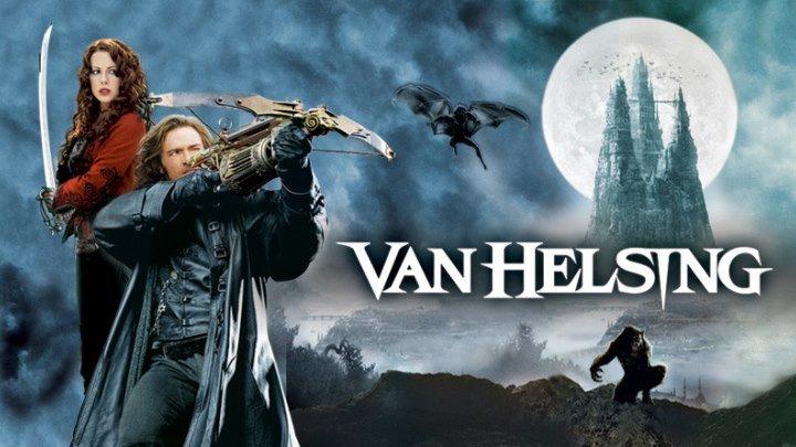 Ван Хельсинг (2004, Фэнтези, боевик, приключения) перевод Андрей Гаврилов