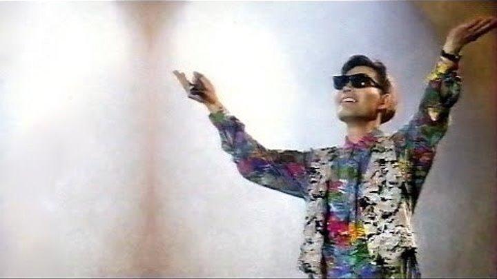 А-Cтудио (Батырхан Шукенов) - Стоп, ночь 1991г