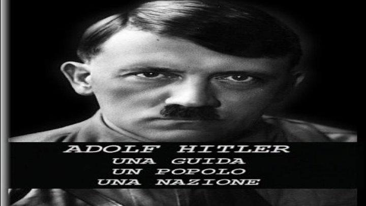 Адольф Гитлер. Лидер, люди, нация (DOC)