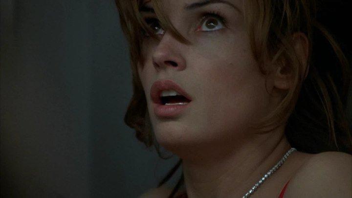 Подъем с глубины (1998, Ужасы, фантастика, приключения) перевод Андрей Гаврилов