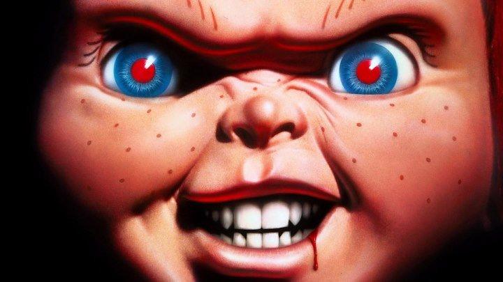 Детские игры 3 / Child's Play 3 (1991, Ужасы, фэнтези)