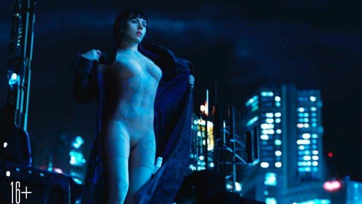 Призрак в доспехах - Трейлер №2 - Paramount Pictures Россия