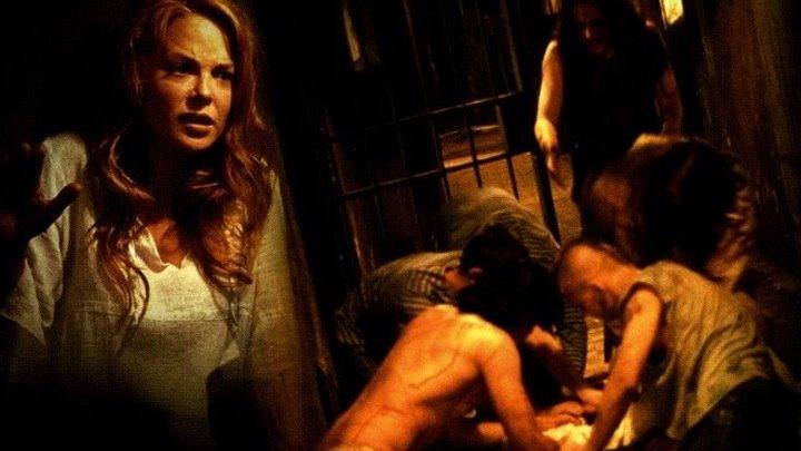 Дом страха / Madhouse (2004, Ужасы, триллер)