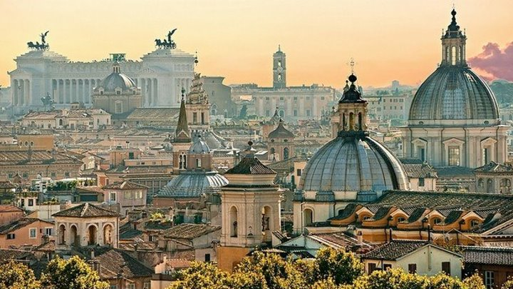 Пять звёзд(по номинациям) Италии