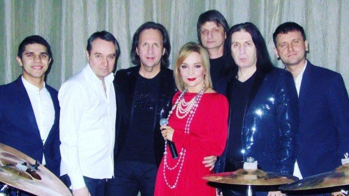 Татьяна Буланова-Сольный концерт в городе Сосенский 2017
