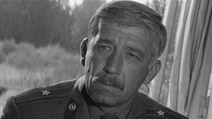 Я служу на границе. (1973)