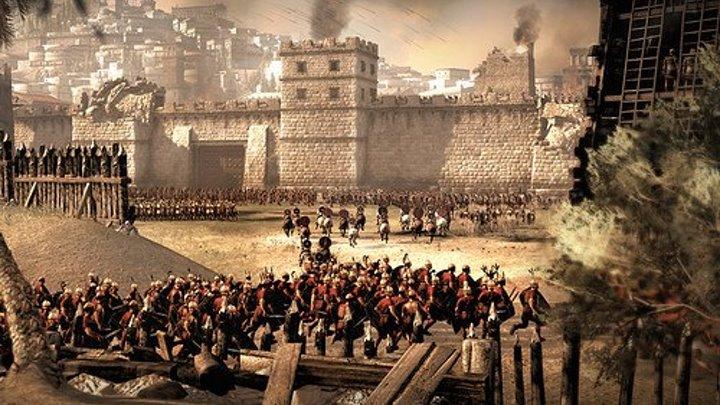 Как создавались империи (2006-2007) Карфаген